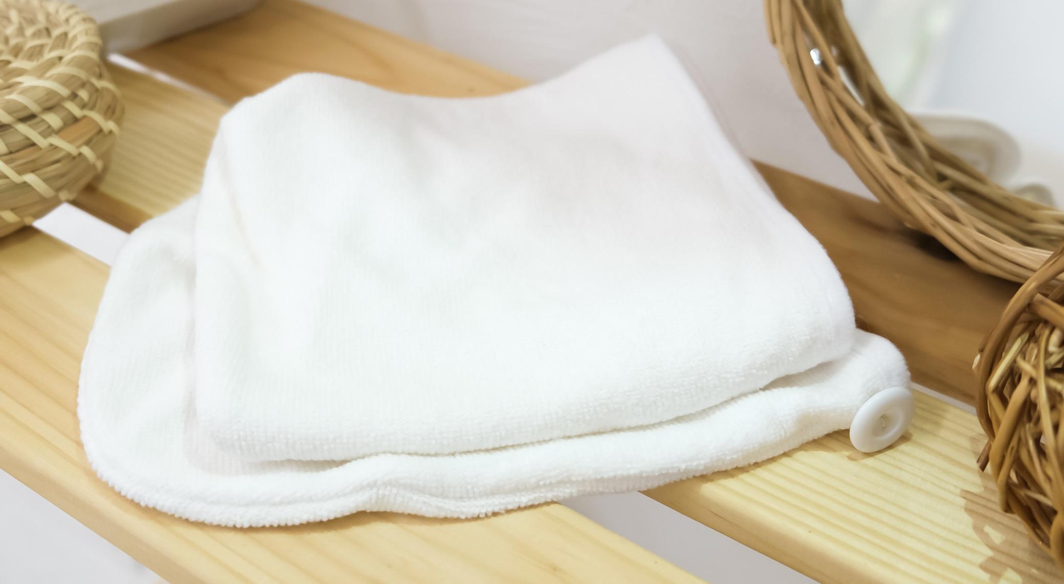 Полотенце для сушки волос