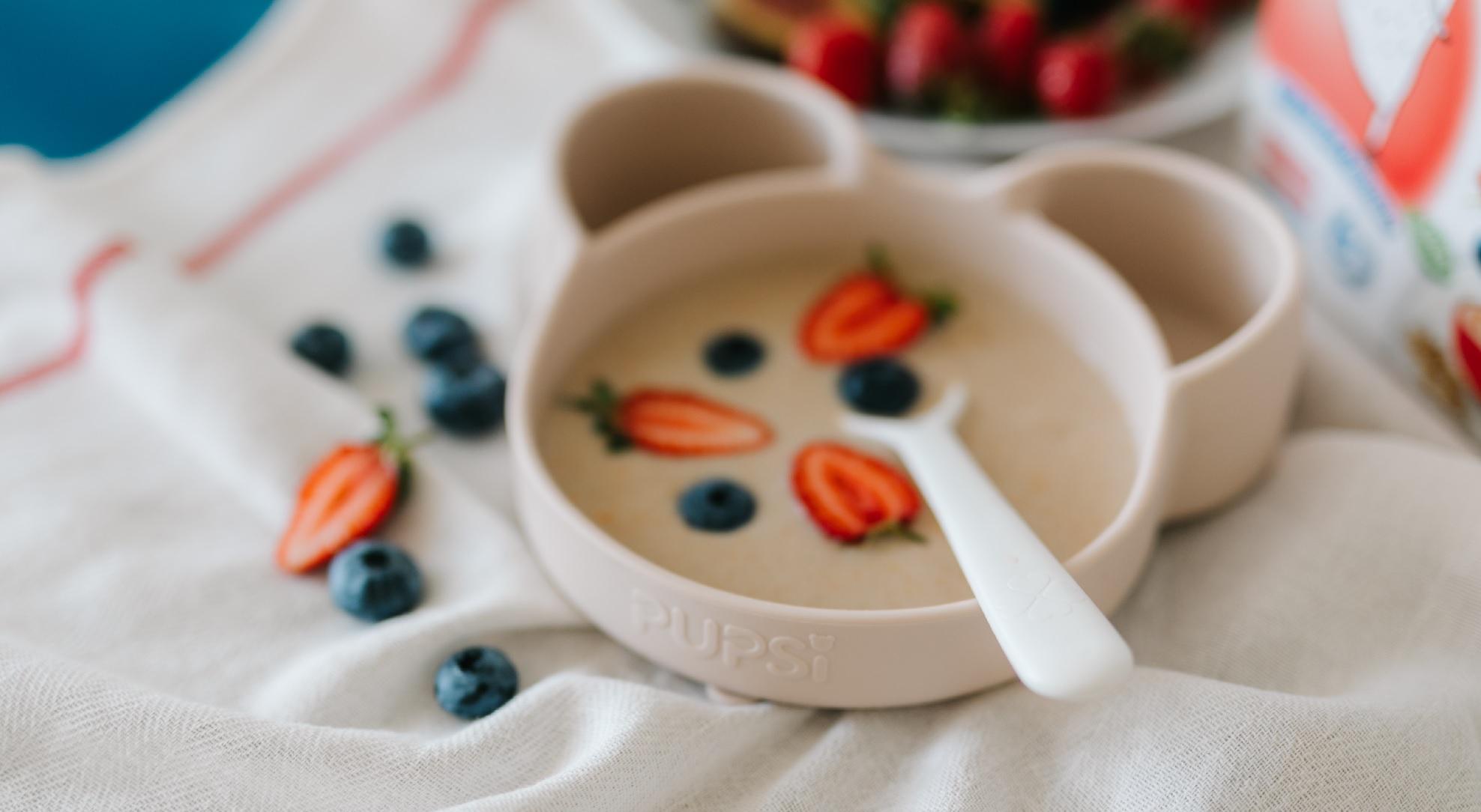 Вы знаете о преимуществах посуды из силикона?