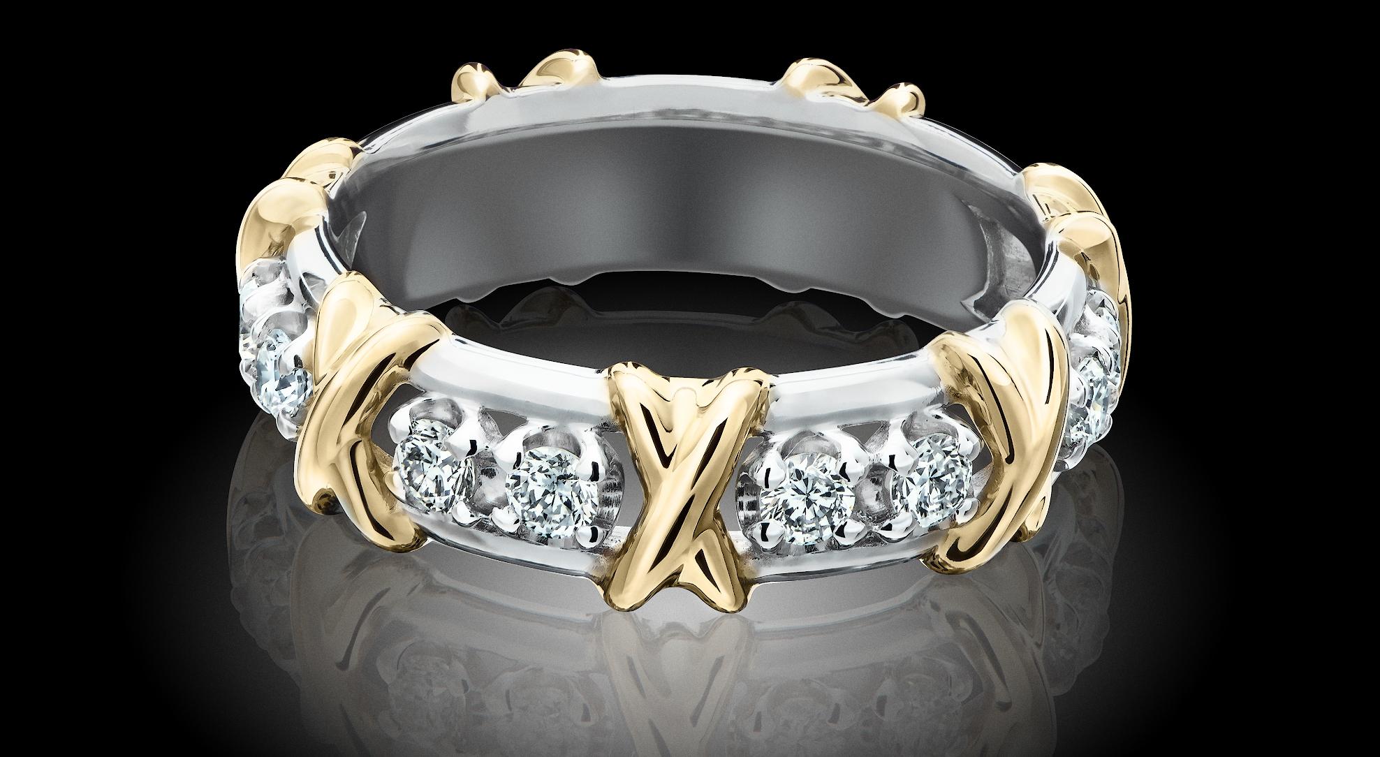 История знаменитого кольца