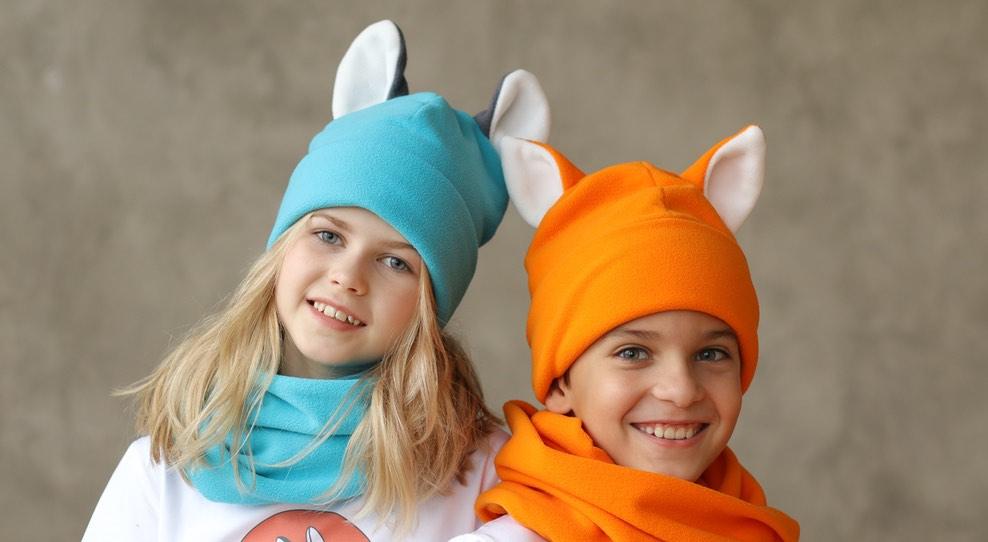 Шапочное знакомство: почему детские шапки так важны и как объяснить это ребёнку