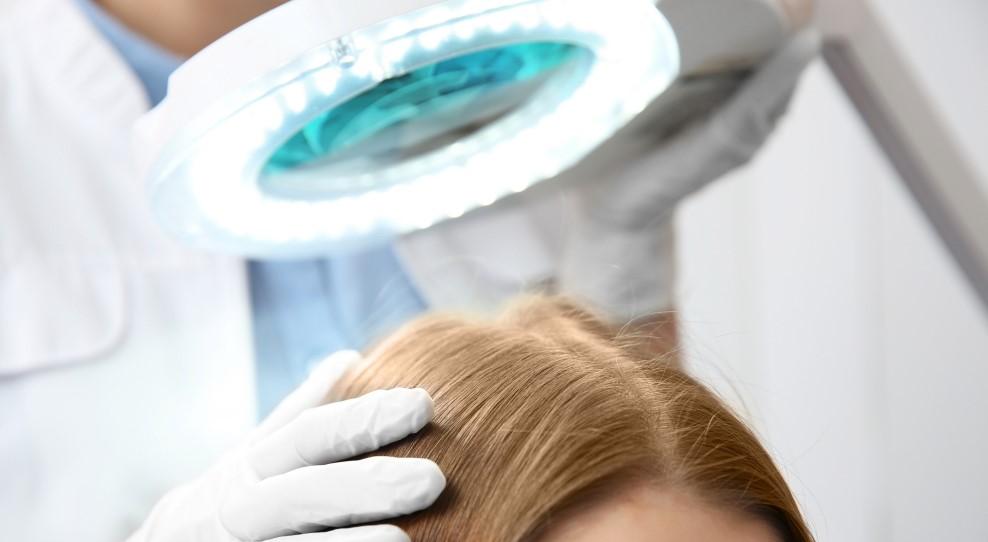 Valdoré Против выпадения волос
