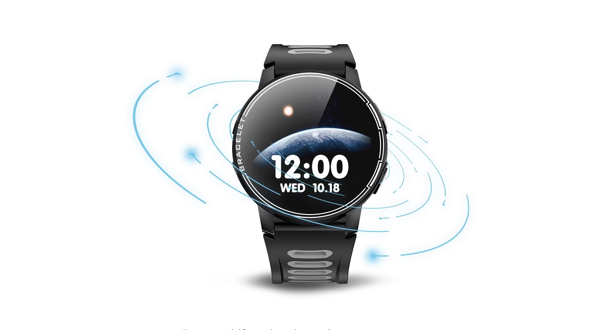 Смарт часы мужские наручные в подарочной упаковке: 3 причины купить!
