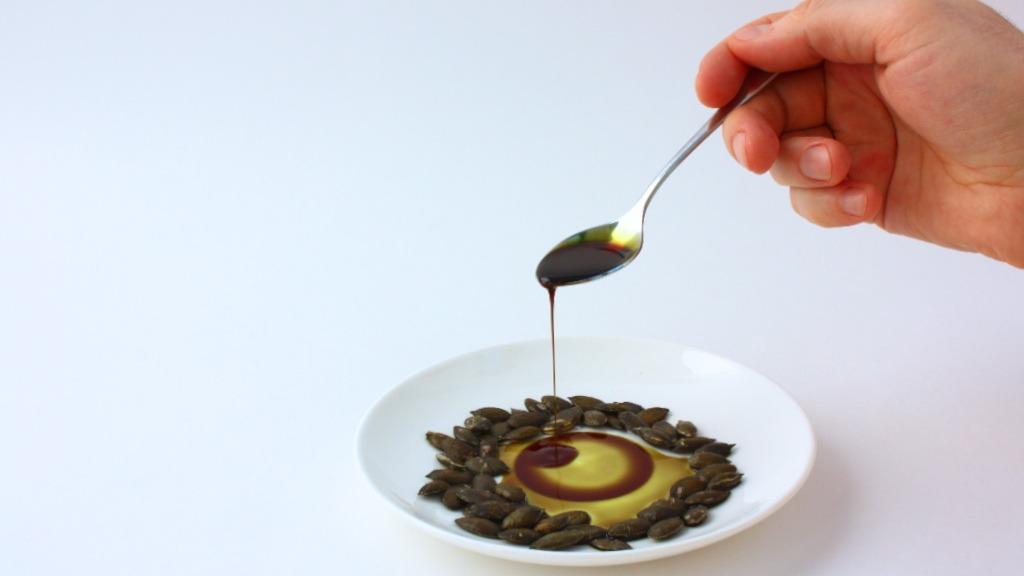 Штирийское тыквенное масло Pirker