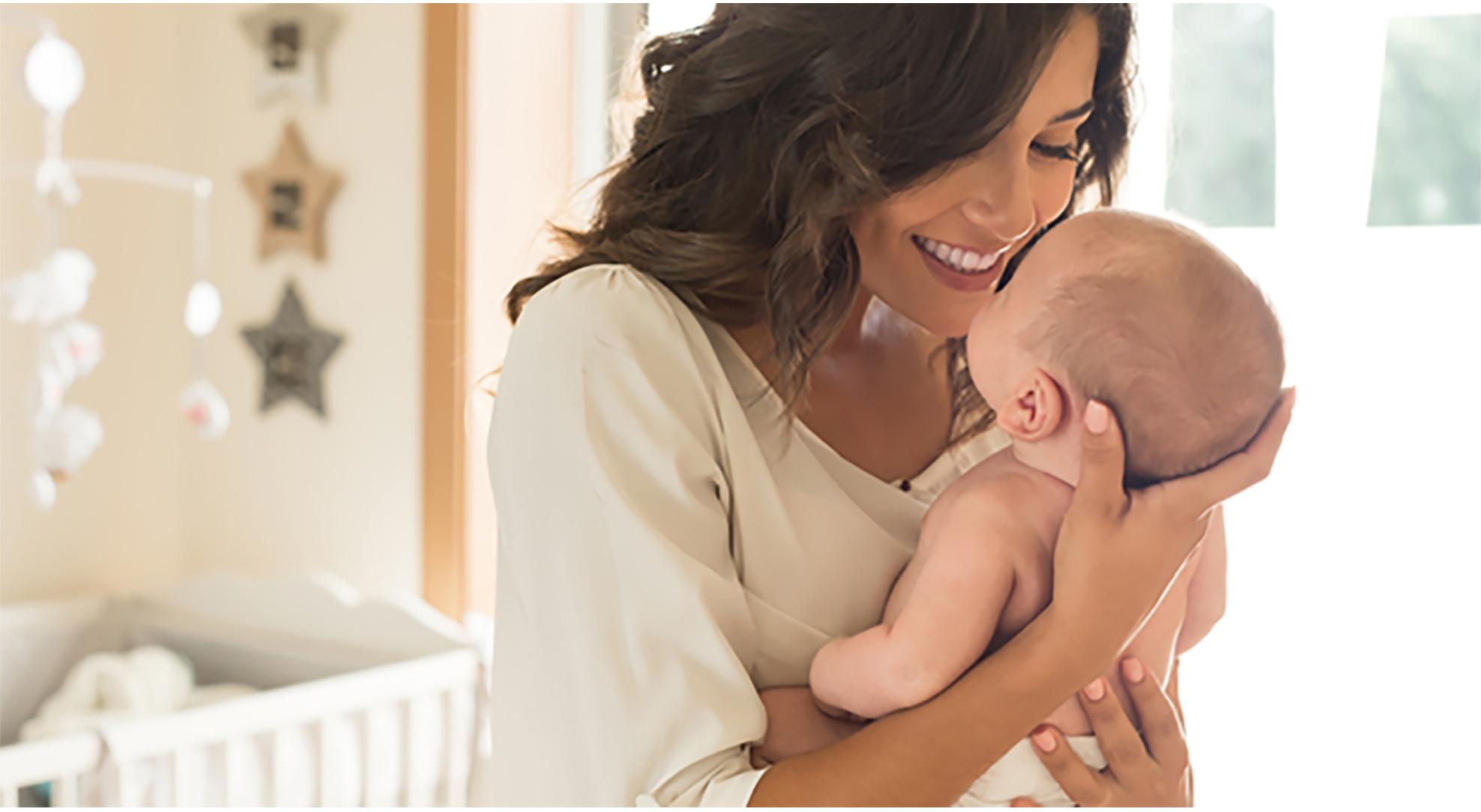 Как правильно заботиться о малыше с первых дней жизни