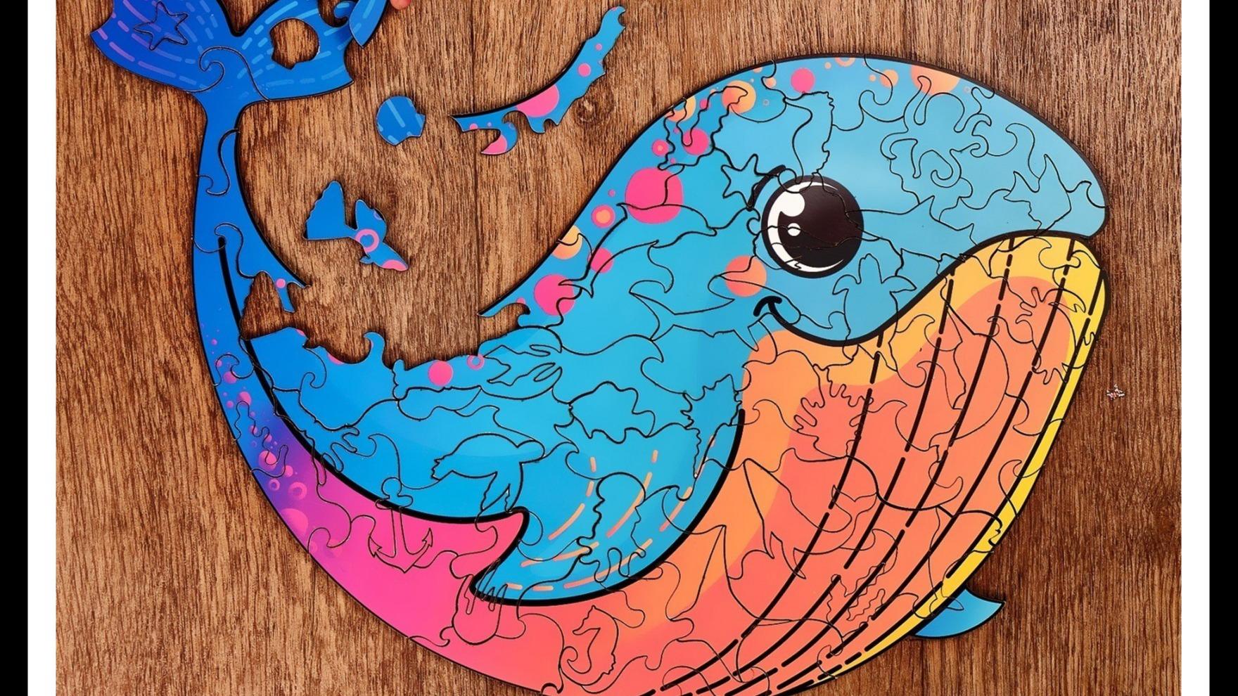 Как развить творческое мышление ребенка