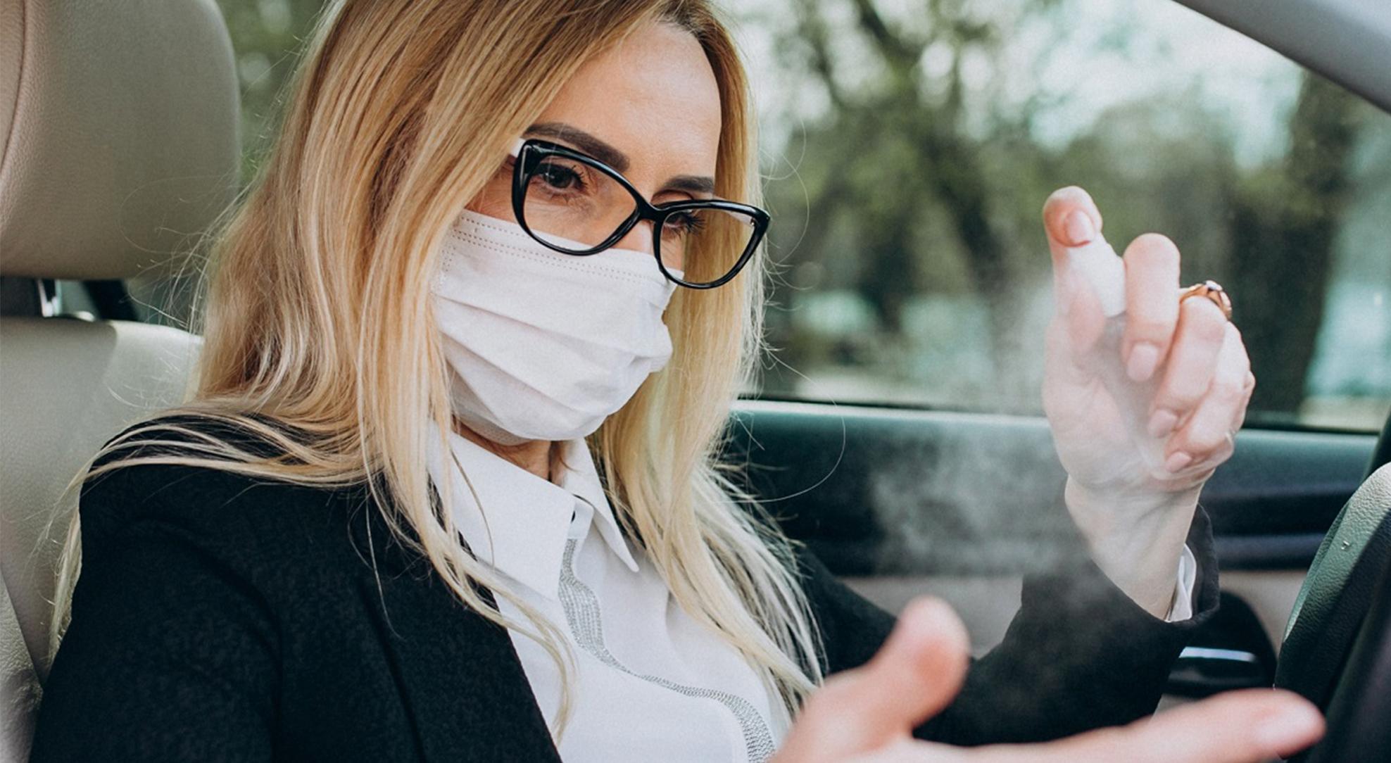 Какой антисептик от коронавируса лучше выбрать для путешествий?