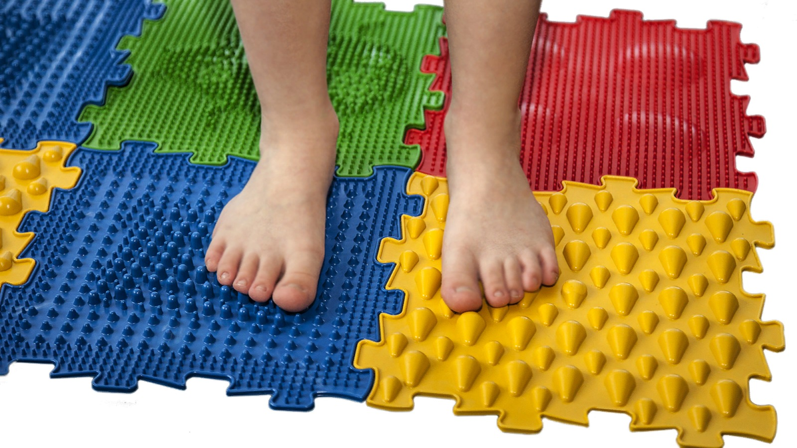 Что такое детский ортопедический коврик, в чем его польза и преимущества?