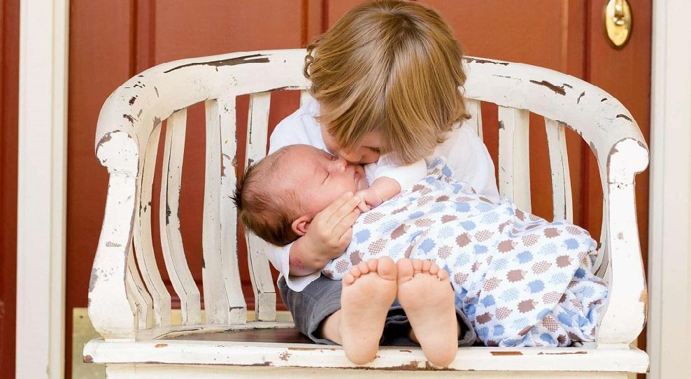 Возрастные нормы физиологического развитие малышей