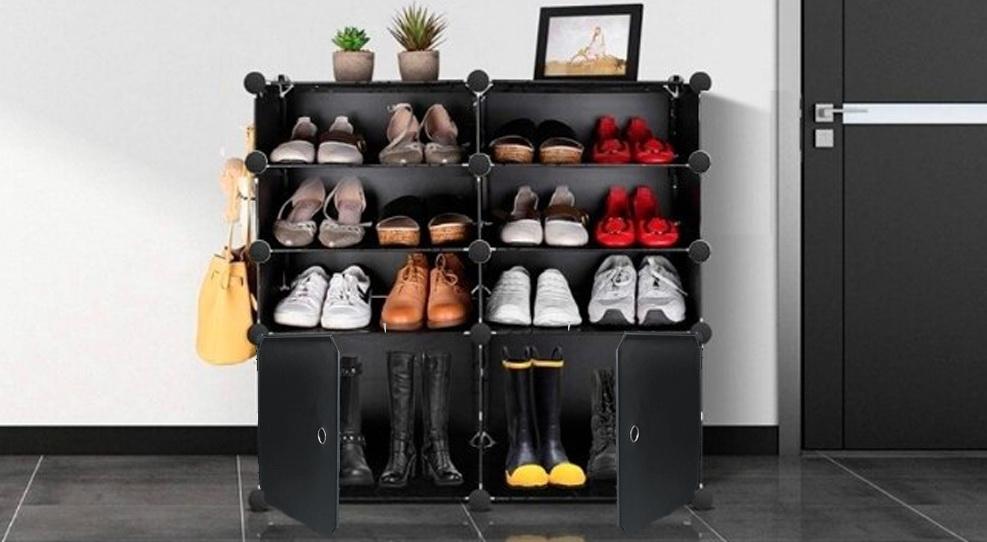 Как быстро организовать систему хранения в квартире или частном доме