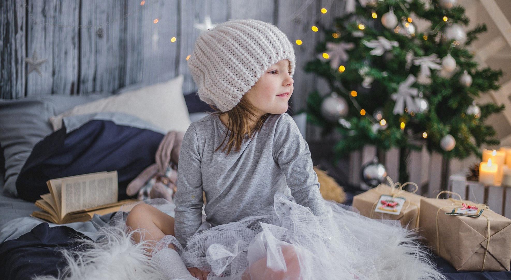 5 детских книг для веселых каникул: новогодние сказки, игры и поделки