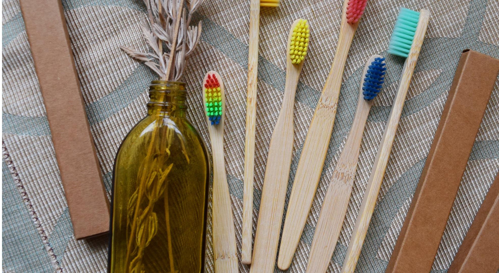 Какую зубную щетку выбрать: бамбуковую или пластиковую?